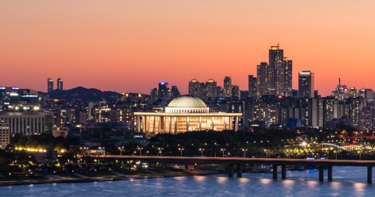 韩国国会正式提议解除ICO禁令