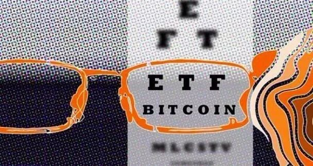 比特币ETF和比特币ETN有什么区别之处吗?
