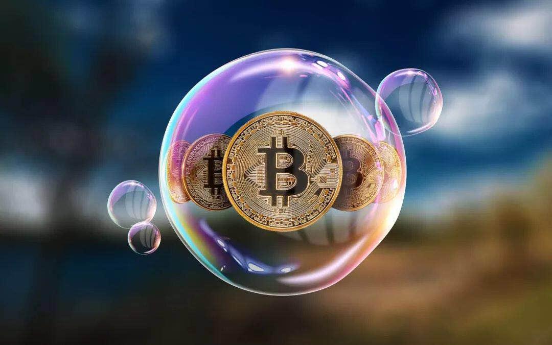 加密市场狂热消退,区块链真问题浮现