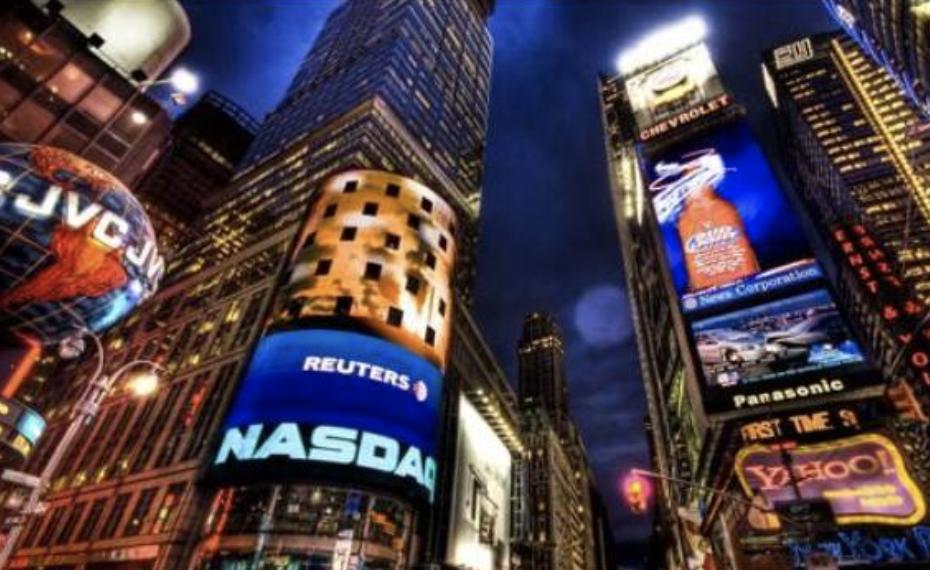 """华尔街之狼""""们如何进入数字货币市场?"""