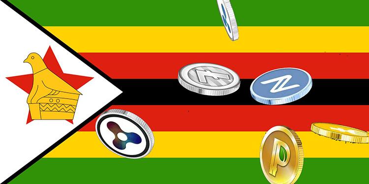 津巴布韦货币体系再崩溃,加密货币能否乘势而上?