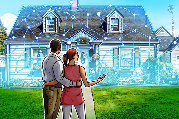 区块链技术将如何重塑住房按揭市场?
