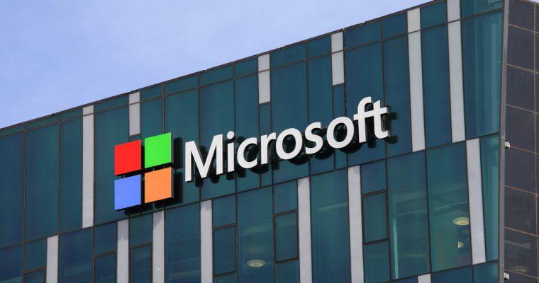 微软打败IBM 成为区块链服务平台老大