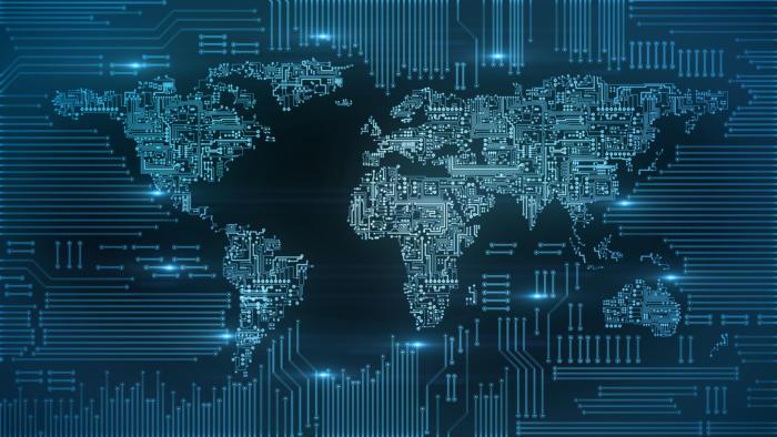 丹华资本的区块链世界