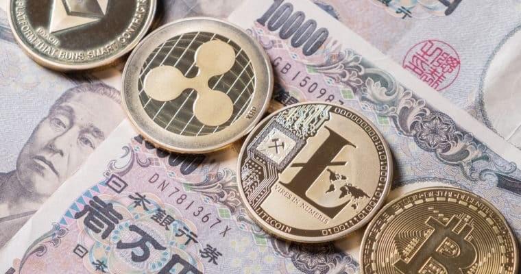 日本区块链政策