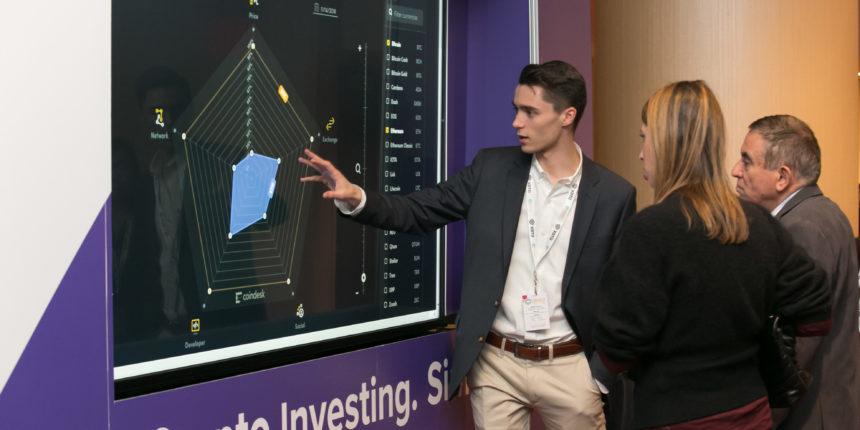 机构投资者如何应对加密资产?
