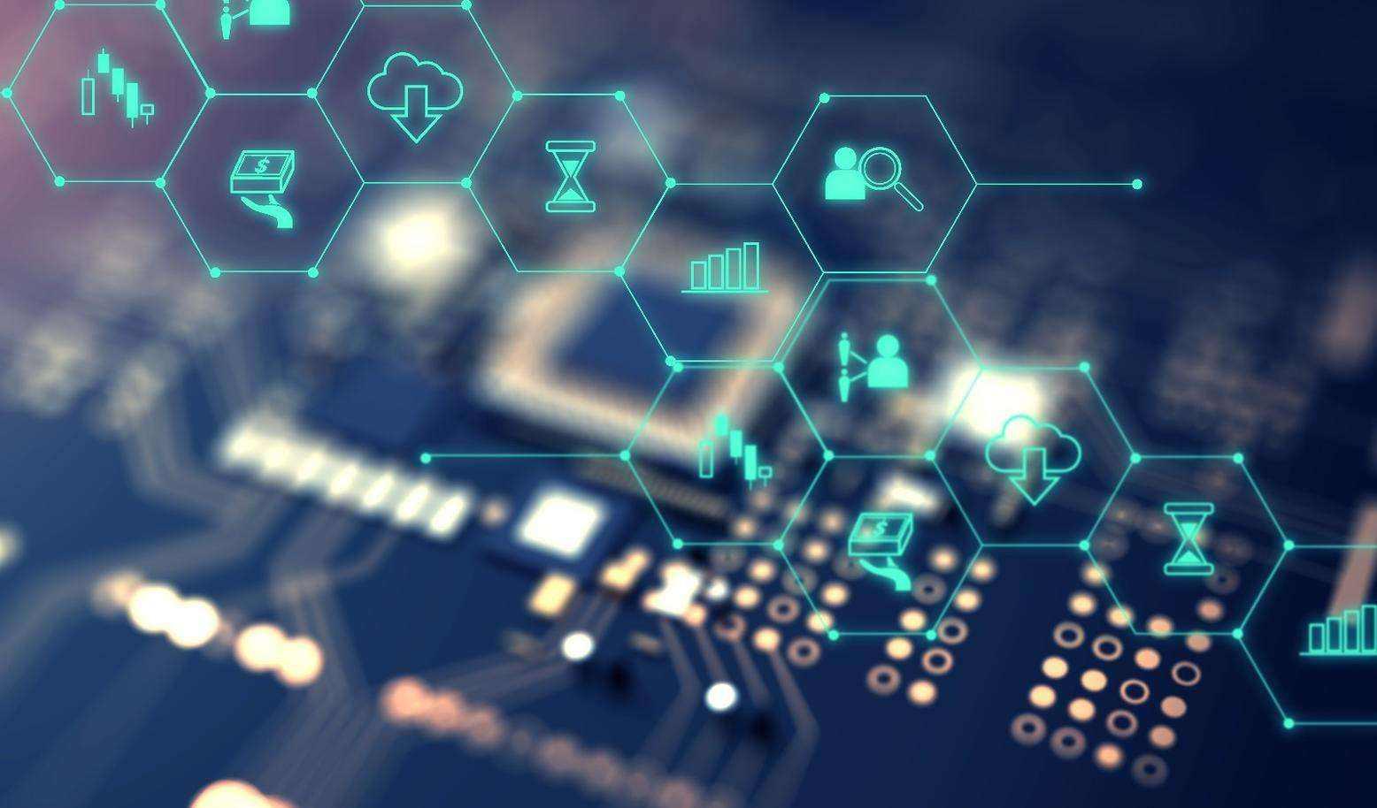 人民日报:区块链将是第四次工业革命的关键技术