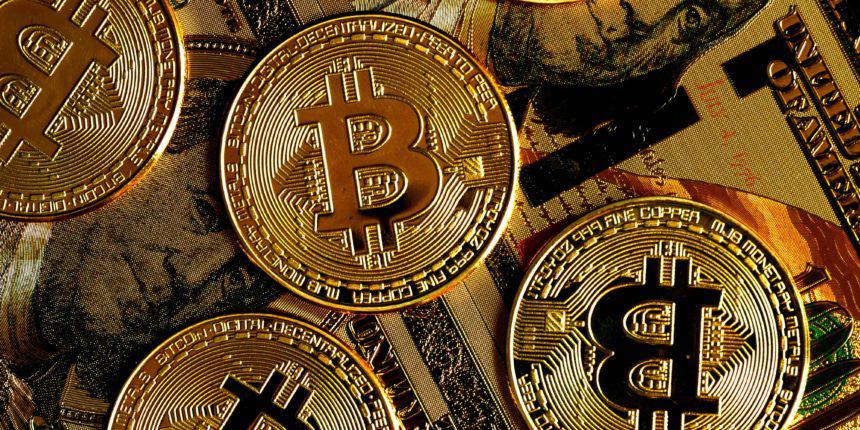 比特币未必能成为全球储备货币 但它是解决方案的一部分