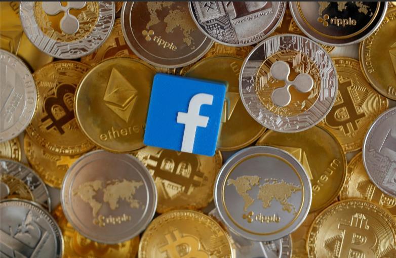 """数字货币的崛起:比特币、Libra、央行数字货币""""三国杀"""""""