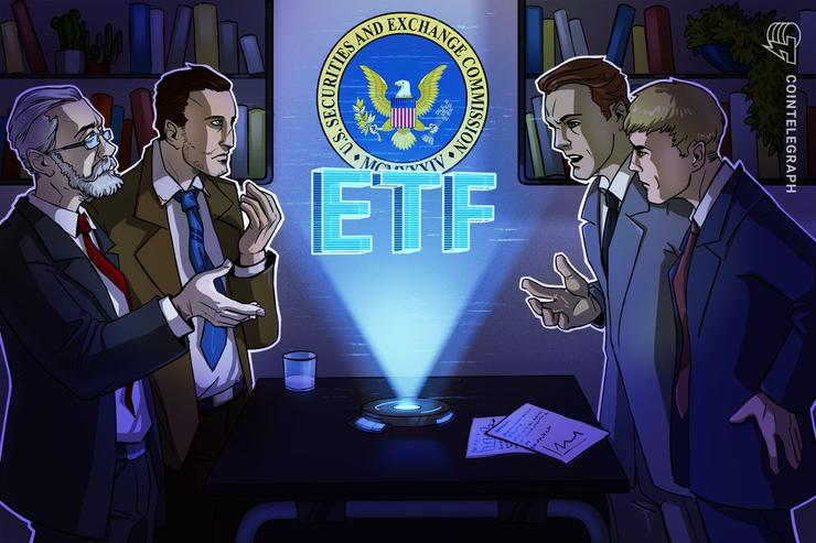 美国SEC再次拒绝比特币ETF申请-宏链财经