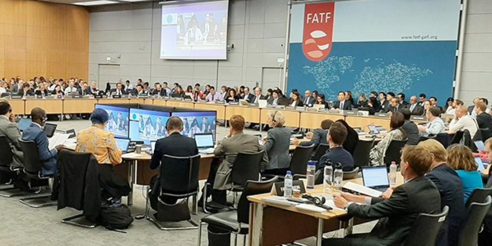 美国将严格执行以FATF为标准的加密货币规则