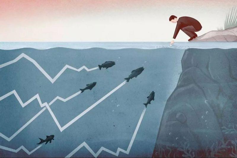 只赚属于你的钱——虚拟货币投资的一些思考