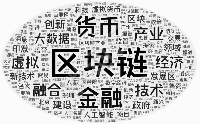 2019年全球区块链政策年报:中国重在扶持 美国多是监管插图18