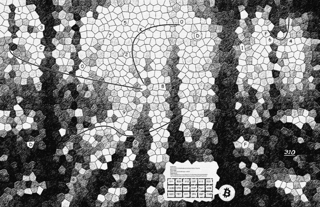 奖金1400万的在线解密游戏:第一个区块链版《头号玩家》已经诞生了