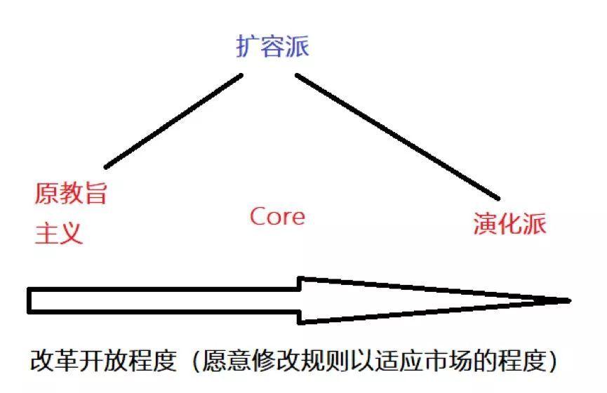 """莱比特矿池江卓尔:明年2月熊市将见底 BCH或借稳定币""""东风""""超车BTC"""