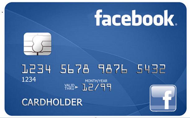 下一个全球中央银行:Facebook
