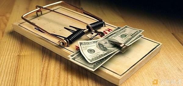 传销币横流——是监管不严还是心魔难除