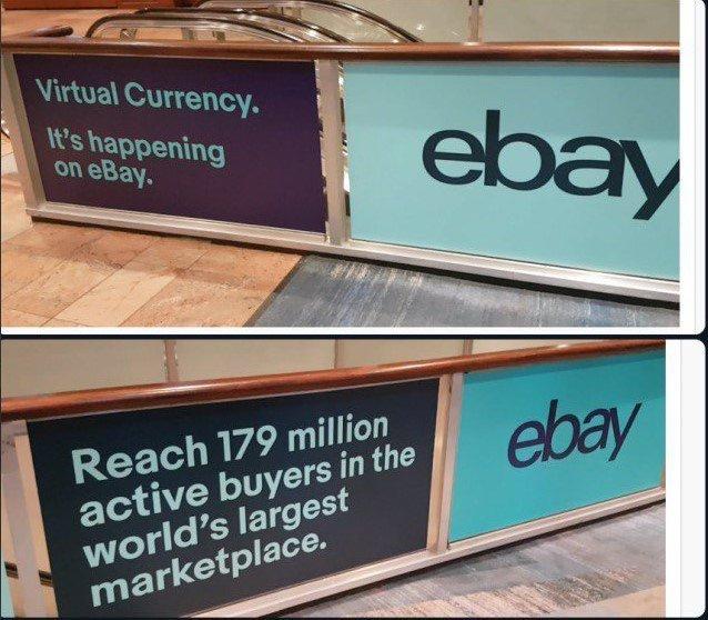 2019纽约共识大会 | 60万美元对赌以太坊的未来;eBay或将支持加密货币支付