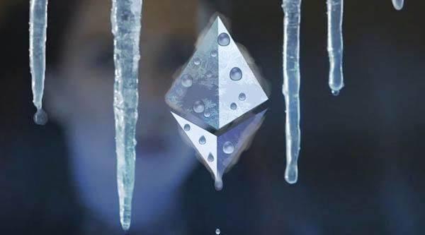 V神力挺的分片技术能否破解以太坊的寒冬之危?