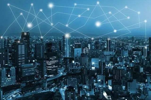 即刻金服:北京海淀区首次利用区块链技术打破信息壁垒配图(1)