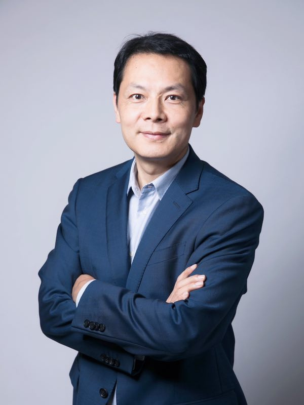 中欧国际工商学院教授龚焱:公司制的黄昏与区块链的曙光
