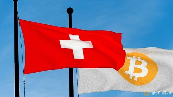 又一金融巨頭入局 瑞士銀行Julius Baer進軍加密貨幣市場