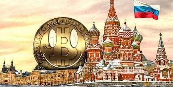 """俄罗斯加密货币法案即将二读 可是""""加密货币""""去哪了?"""