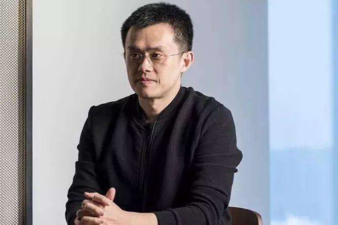 赵长鹏:区块链把我们带到了下一个时代插图