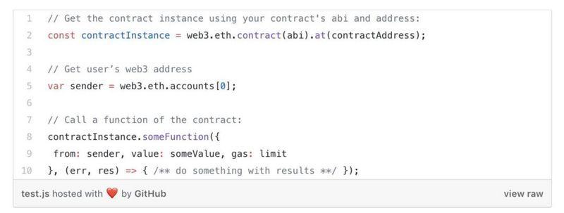 观点:理解 Web 3,Part-2:架构与设计选择