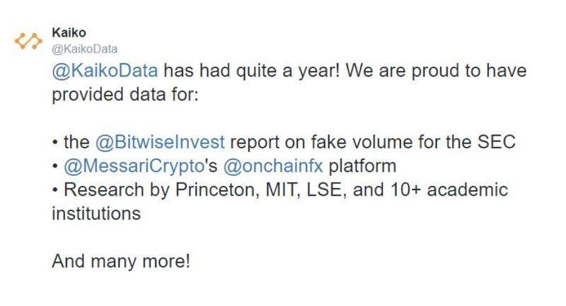 """""""开源""""的财富:链上数据是一座被忽视的金矿"""
